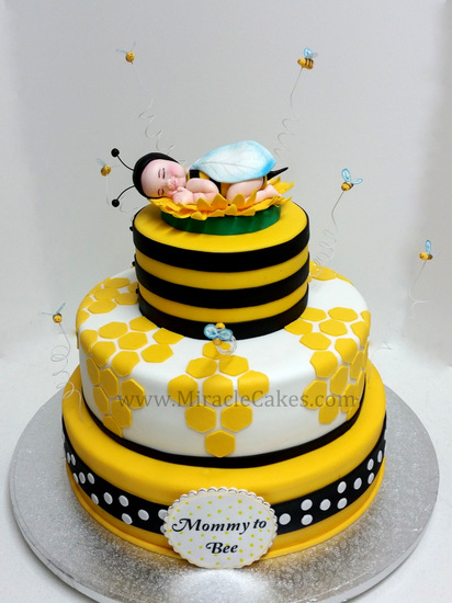 Apron Cake Design