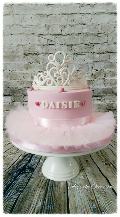 bolo aniversario princesa 1 1