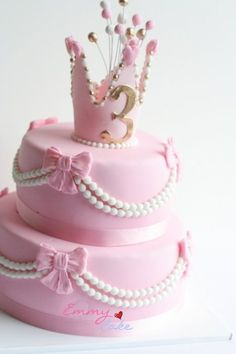 bolo aniversario princesa 2