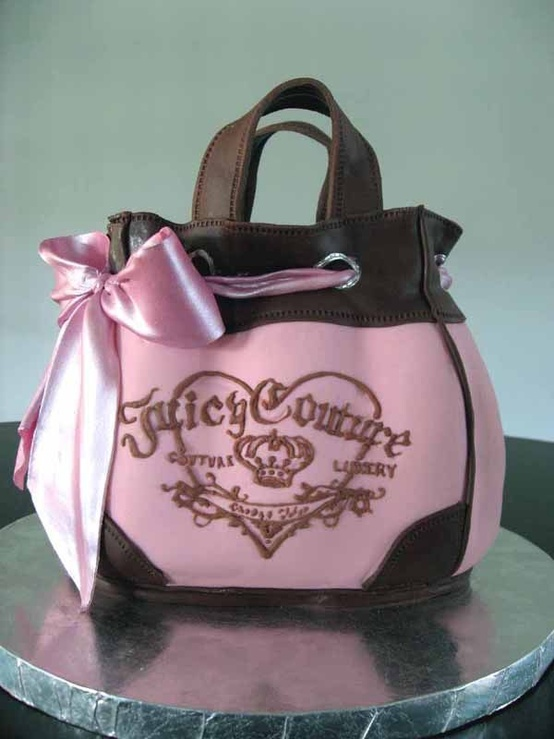 bolo bolsa mulher rosa