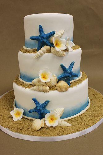Cake Design Para Homem : Bolos Decorados da Praia