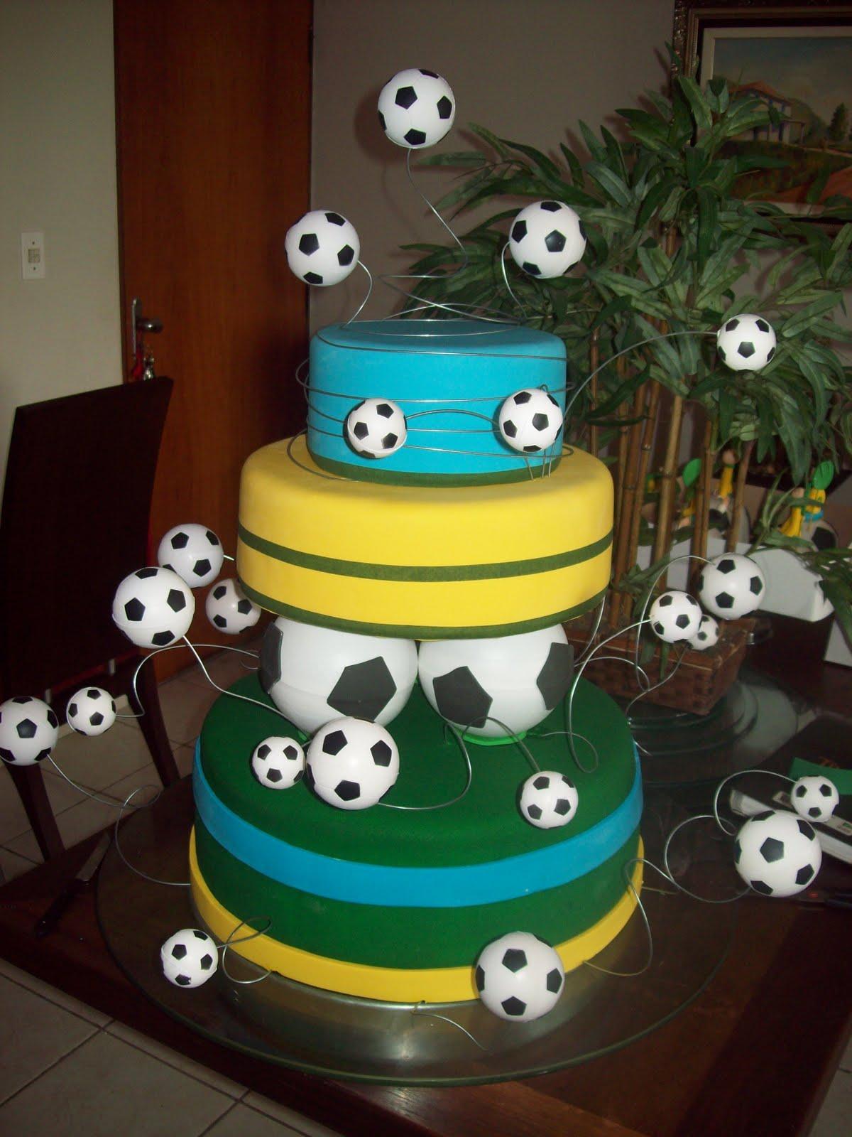 bolo da copa brasil