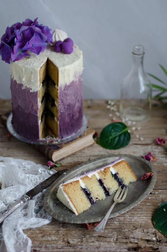 bolo decorado primavera 7