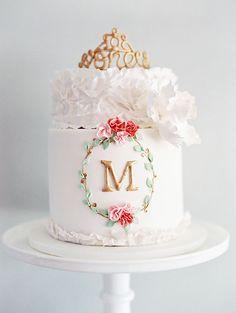 bolo decorado princesa 2
