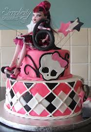 bolo monster high (5)