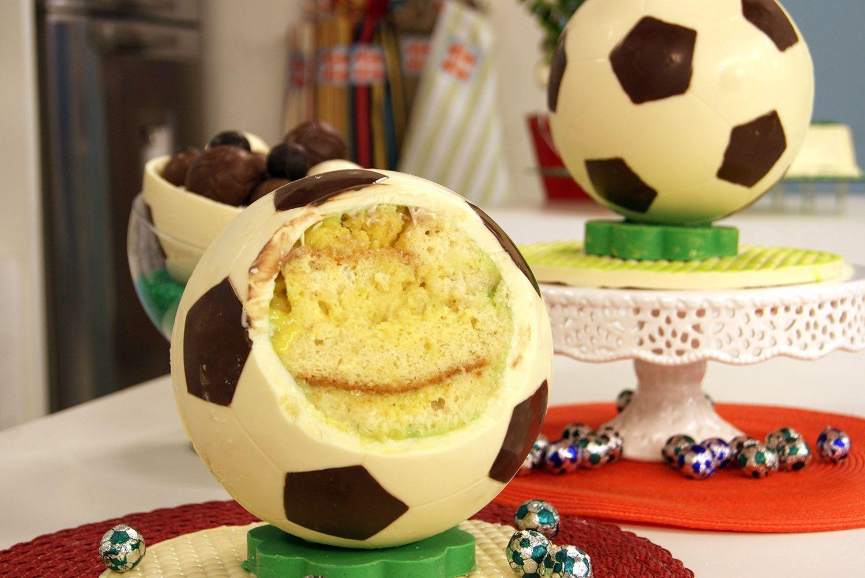 bolo mundial futebol brasil
