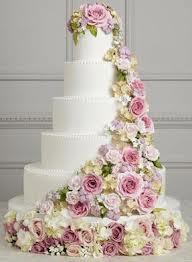 bolo noiva branco com flores