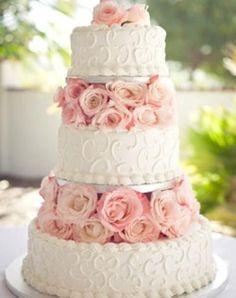bolo noiva casamento