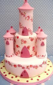 bolo princesa castelo
