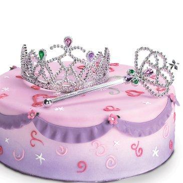 bolo princesa
