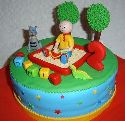 bolo ruca aniversario Bolo aniversário do Ruca