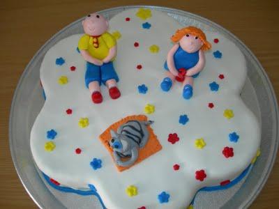 bolo ruca massa Bolo aniversário do Ruca