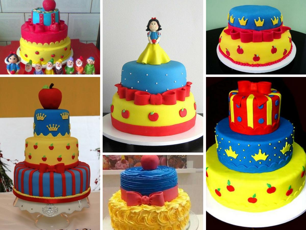 Modelo Cake