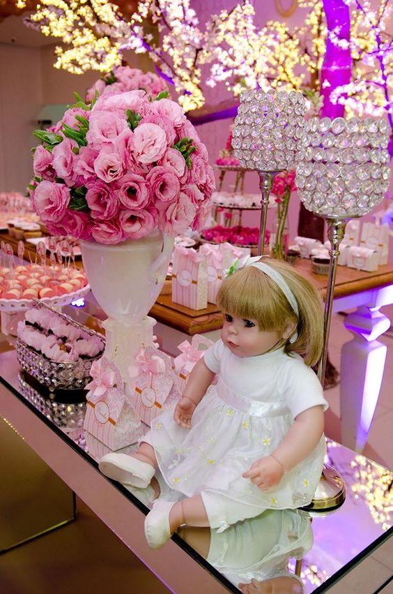 bolos decoracao cha boneca 4