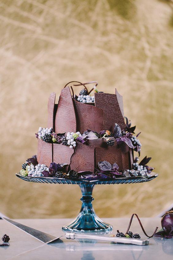 bolos decorados noivado 10
