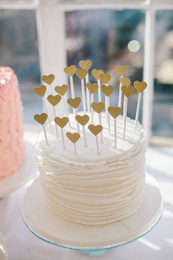 bolos decorados noivado 6