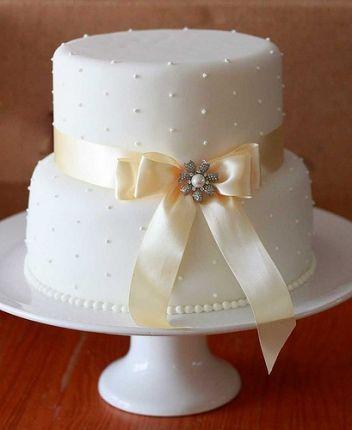 bolos decorados noivado