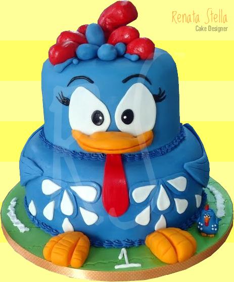 bolos galinha pintadinha (2)