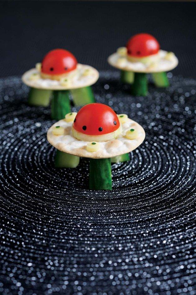 comidas criativas festa 4