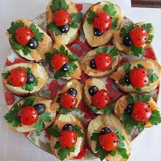 comidas criativas festa 7