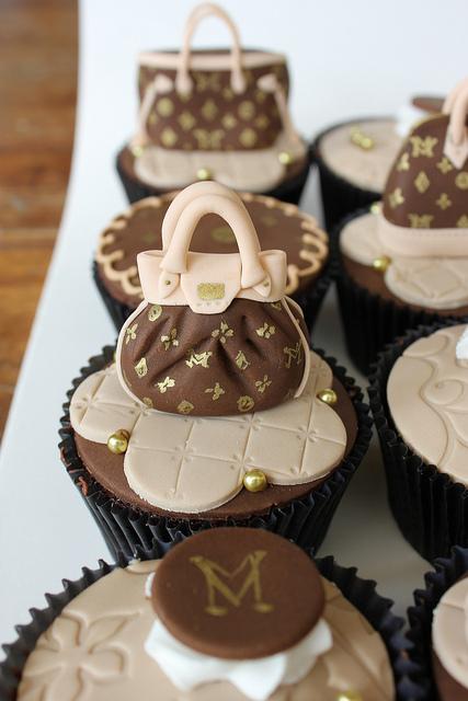 cupcake bolsa moda