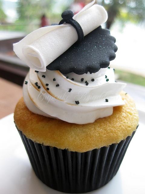 cupcake formatura