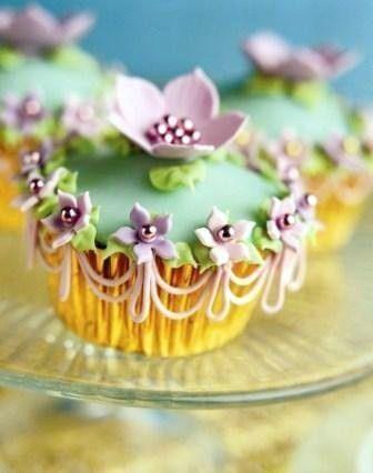 cupcakes receita