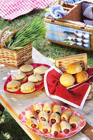 decoracao festa picnic 3