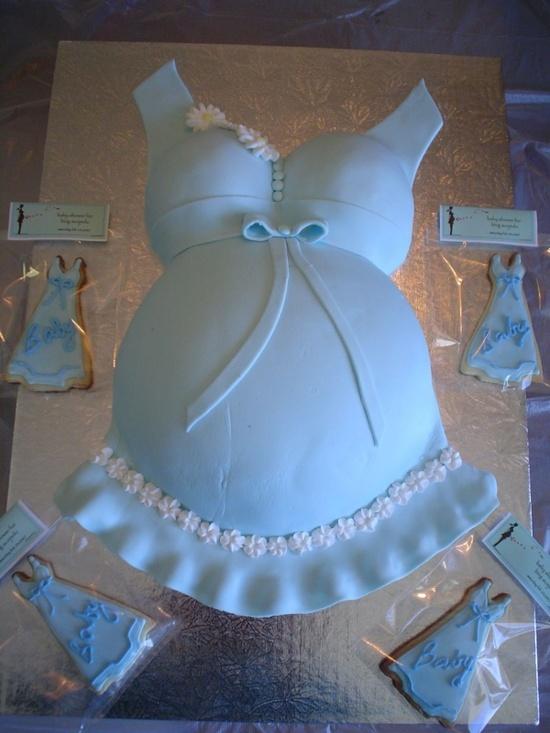 foto barriga gravida